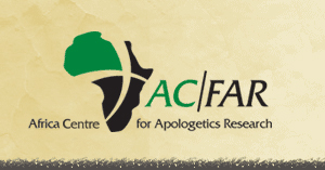 Africa Centre for Apologetics Research